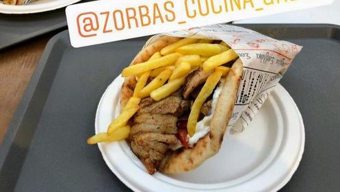 Zorbas Cucina Greca Cattolica Restaurant Cattolica Restaurant Reviews