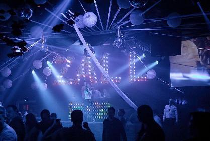 клуб в ангаре в москве