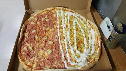 gudfadern pizzeria kalix