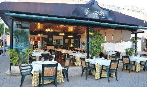 Restaurante La Gola In Isla Cristina Restaurant Reviews