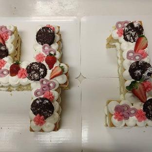 The Farmhouse Bakery In Mount Vernon Restaurant Reviews