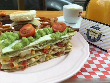 fumar paño manual  Pik Nik Chok in Valencia - Restaurant reviews
