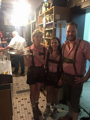 Restaurant Au Sapin Reichshoffen Restaurant Reviews