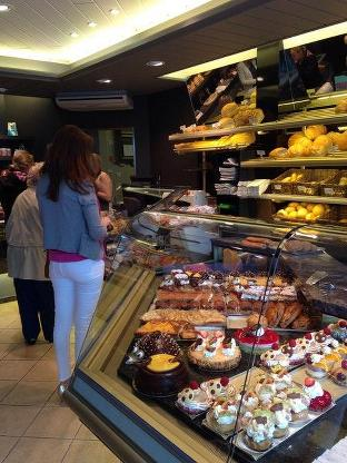 Bakkerij Vandendorpe, Izegem - Restaurant reviews