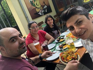 El Diablo Restaurant Gilching Restaurant Reviews