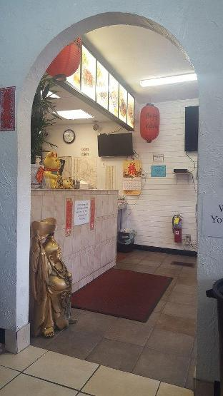 Beijing Kitchen 1068 Washington St In Norwood Restaurant