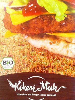 Kikeri Muh Fast Food Wiesbaden Restaurant Menu And Reviews