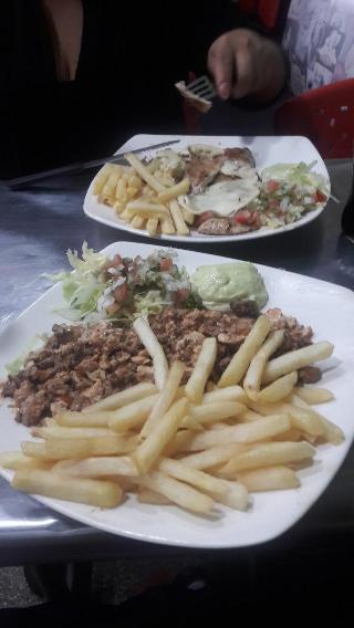 Restaurante TACOS BURGUER a04722137bd5d