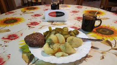 Bar Anna Tanie Domowe Jedzenie Obiady Domowe Jedzenie Na