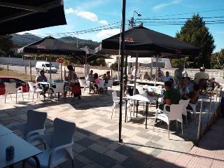 Vilas Ole Vigo Rúa Das Chabarras 2 In Vigo Restaurant