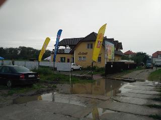 Bar Widok Kuchnia Polska Krynica Morska Restaurant Menu