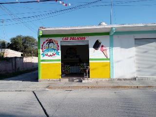 Paleteria Las Delicias Cafe Cardonal Restaurant Reviews