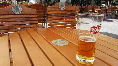 Zywiec Beer Garden Pub Bar Zielona Gora Restaurant Reviews