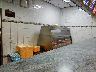 Mega Kebab In Pembroke Dock Restaurant Menu