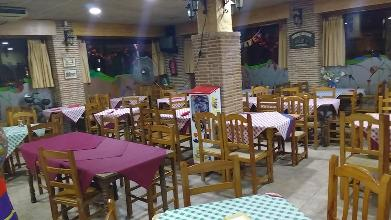 2189277c337 La Dolce Vita in Alquerías - Restaurant reviews