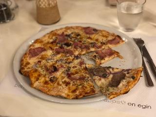 La Casa Della Pizza Ii In Xàbia Restaurant Reviews