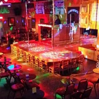 Club Coyote Terre Haute Indiana