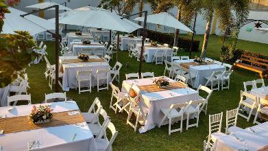 El Manglar Salón De Eventos Restaurant Manzanillo