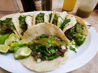 Nico S Tacos Taqueria Y Carniceria Mexicana In Virginia Beach