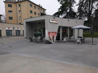 паб и бар La Terrazza Del Duca реджо эмилия отзывы о