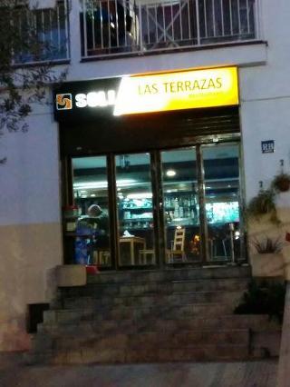 Bar Sol Las Terrazas In Mataró Restaurant Reviews