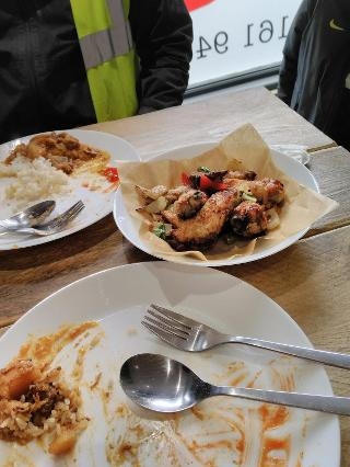 Lena S Kitchen English Thai Food In Manchester
