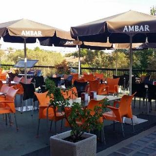 La Nueva Terraza Verde In Madrid Restaurant Reviews