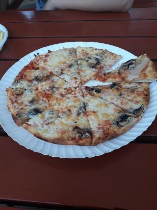 Pizzeria Singh Sieraków Orla 5