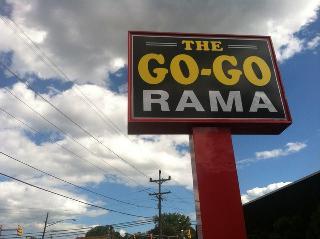 Go Go Rama Route 35