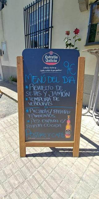 Restaurante La Terraza Del Neira España Opiniones Del