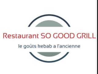 So Good Grill Restaurant Champigny Sur Marne