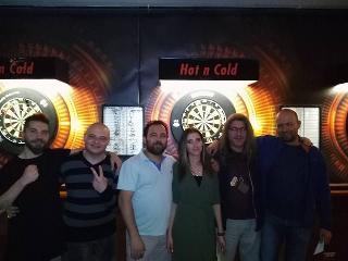 Tımarhane Pub dart / drink / music, Ankara - Restaurant reviews