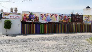 El Rincon De Susy Terraza Infantil Tlaquepaque
