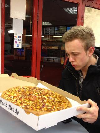 Super Pizza In Southend On Sea Restaurant Menu And Reviews