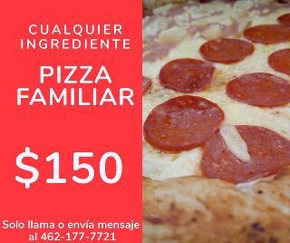 Bitz Pizza Restaurant Irapuato Restaurant Menu And Reviews