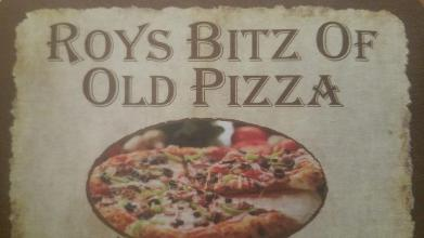 Roys Bitz Of Old Pizza In Cygnet Restaurant Reviews