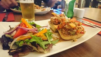 Da Massimo In Farnham Restaurant Reviews