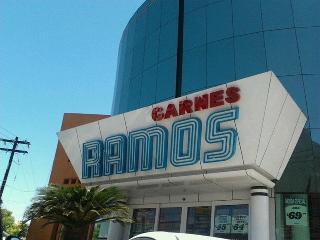 Carniceria Ramos Bbq Monterrey Av Paseo De Los Leones