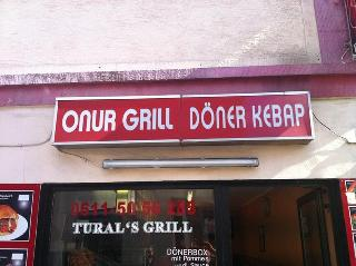 Onurs Garten Grill Restaurant Wiesbaden Restaurant Reviews