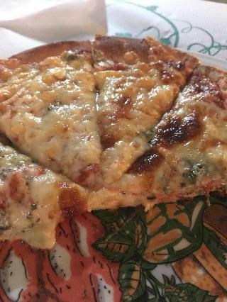 Pizza La Vita Paralia Restaurant Reviews