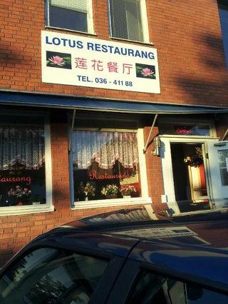 lotus habo meny