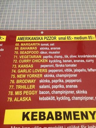 bedros pizzeria malmö