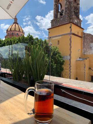 Tres Marias Terraza Pub Bar San Miguel De Allende