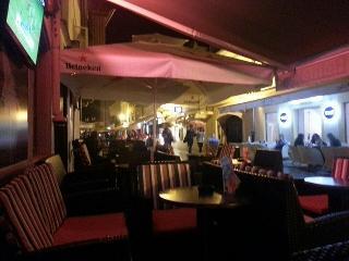 Suncani Sat Cafe Zagreb Ul Ivana Tkalcica 27 Restaurant Reviews