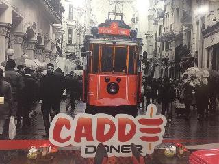 Cadde Döner Restaurant Trabzon Restaurant Reviews