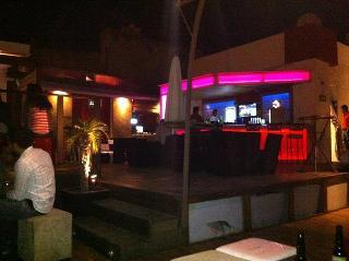Terrasse Sky Bar Guanajuato Restaurant Reviews