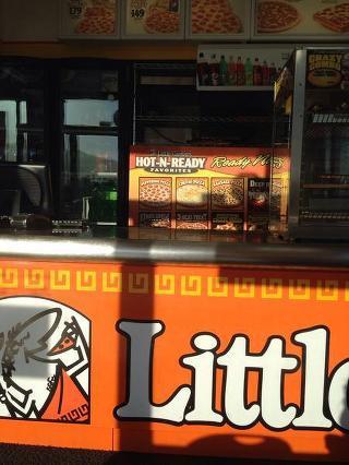 Little Caesars restaurant, Tecate - Restaurant menu and reviews