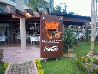 Restaurante Terraza Boca Veracruz Ruíz Cortines 315 C