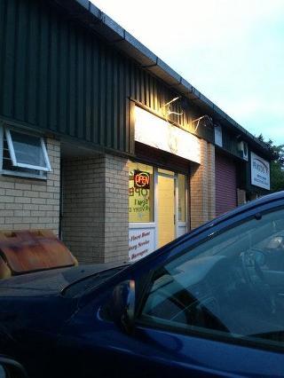 Pizza World In Harrogate Restaurant Menu And Reviews