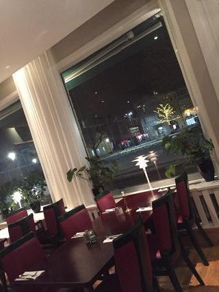 sala torg restaurang